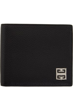 Men Wallets - Givenchy Grained Wallet