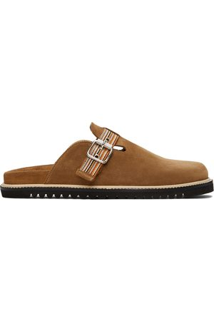 Men Loafers - Paul Smith Suede Mesa Loafers