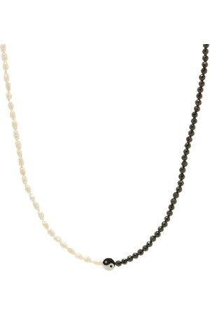 Roxanne First Ying Yang Necklace