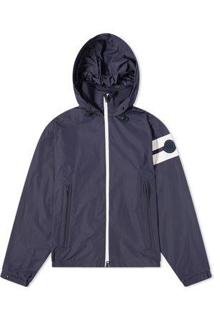 Moncler Doumenc Hooded Shell Jacket