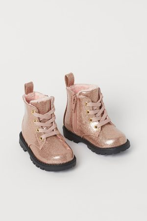 H&M Girls Boots - Warm-lined boots