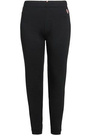 Moncler Grenoble Women Ski Suits - Technical Ski Polartec Fleece Pants