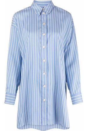 Isabel Marant Women Long Sleeve - Scali shirt