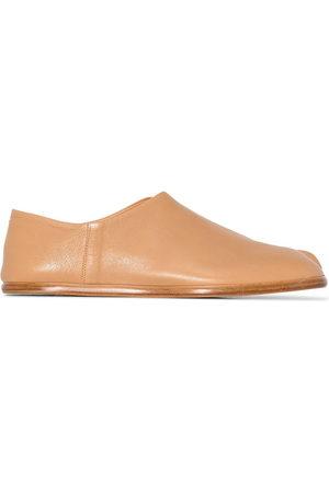 Maison Margiela Women Footwear - Tabi slip-on shoes