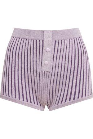 LIVE THE PROCESS Boys Shorts - Plaited Boy Shorts