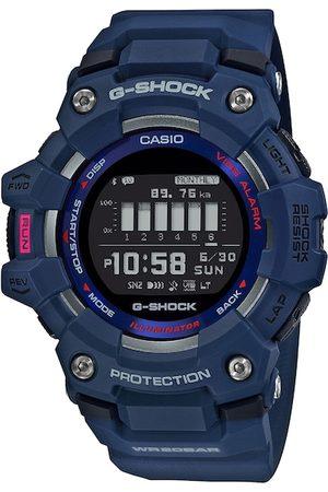 Casio Men Blue Digital Smart Watch - G1041