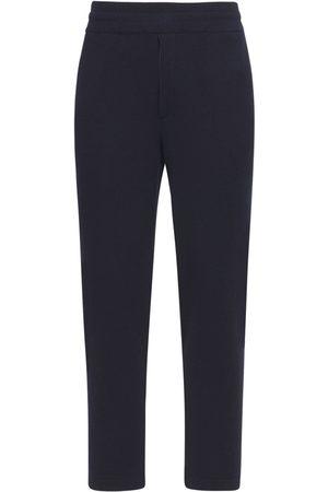Pantaloni Torino Wool & Cashmere Sweatpants