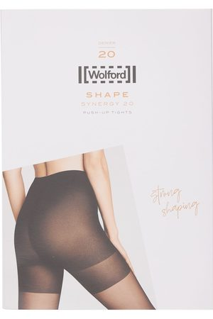 Wolford Synergy 20 Denier Push-up Tights