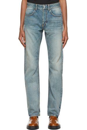 Givenchy Vintage Denim Jeans