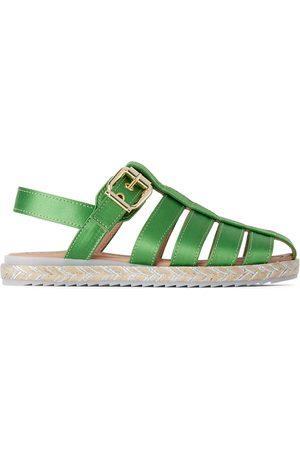 Marni Kids Maritime Sandals