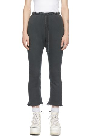 R13 Grey Field Lounge Pants