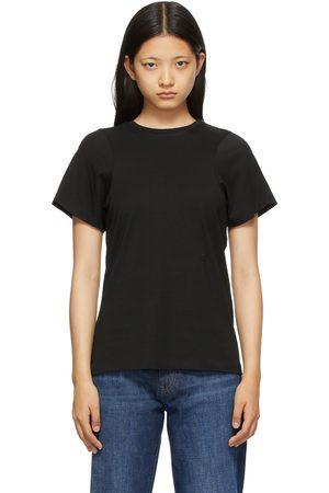 Totême Curved Seam T-Shirt