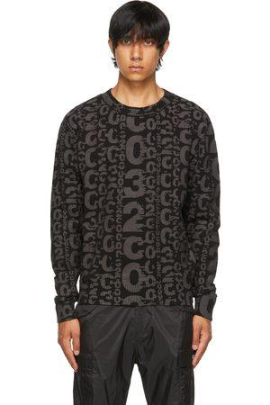 032c Heat Sensitive Système de la Mode Sweater
