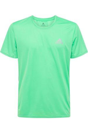 ADIDAS PERFORMANCE Primeblue Running T-shirt