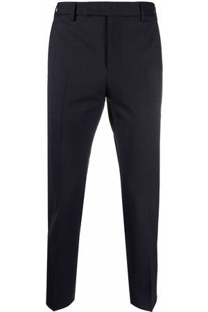 PT01 Men Formal Trousers - Slim-fit tailored trousers