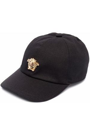VERSACE Medusa-Head baseball cap