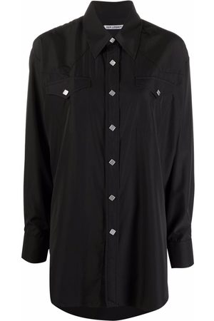 OUR LEGACY Ranch button-up shirt