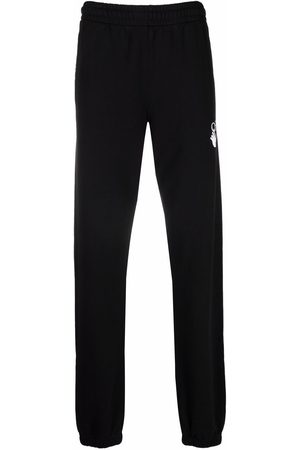 OFF-WHITE Arrows-printed track pants