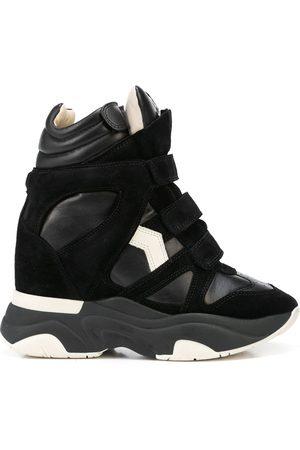 Isabel Marant Balskee high-top sneakers