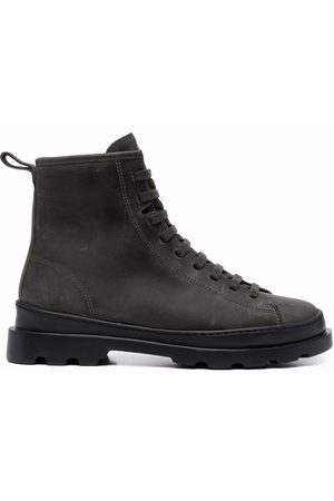 Camper Brutus lace-up ankle-boots