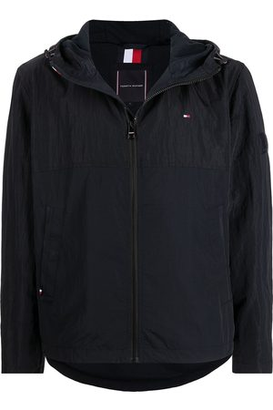 Tommy Hilfiger Hooded shell jacket