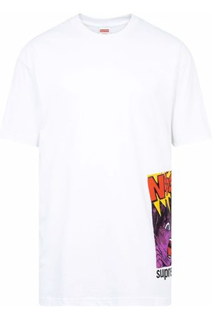 Supreme Short Sleeve - Does It Work T-shirt