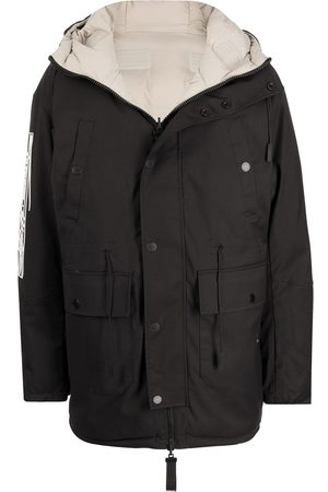 Tommy Hilfiger Padded shell coat