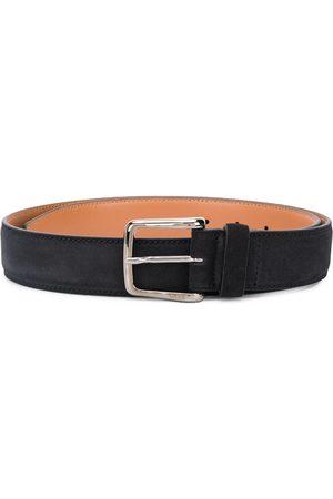 Tod's Men Belts - Classic buckle belt