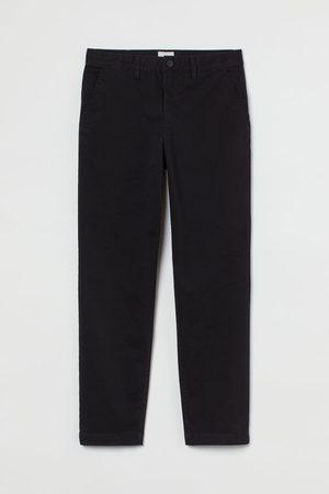 H&M Cotton chinos Regular Fit