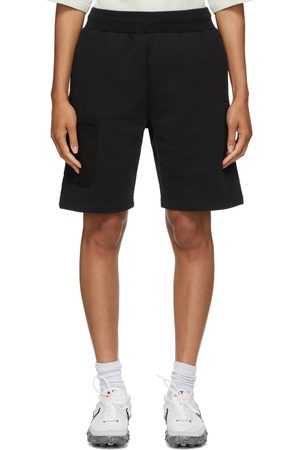 A-COLD-WALL* Heightfield Shorts
