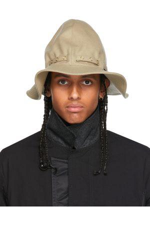 Sacai Wool Mountain Metro Hat