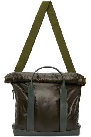 Sacai Medium Dry Messenger Bag