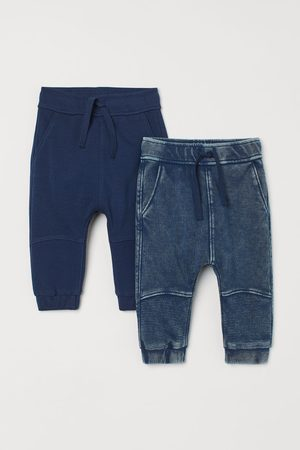 H&M Boys Joggers - 2-pack joggers