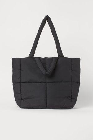H&M Padded shopper