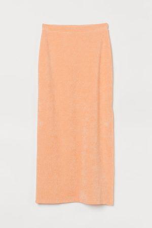 H & M Maxi skirt