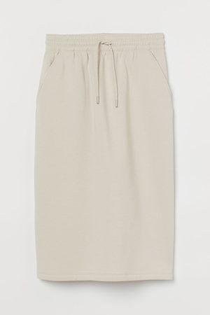 H & M Women Sweatshirts - Sweatshirt skirt