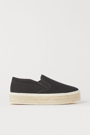 H&M Women Casual Shoes - Platform espadrilles