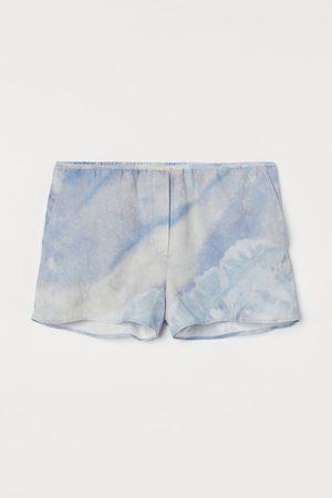 H&M Lyocell-blend hotpants