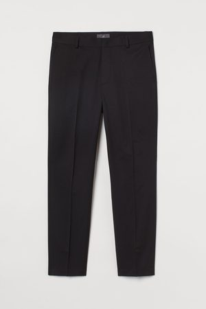 H&M Slim Fit Cropped trousers