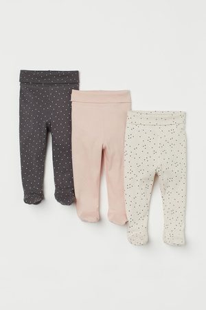 H&M Trousers - 3-pack trousers