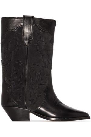 Isabel Marant Women Boots - Duerto 40mm Western boots