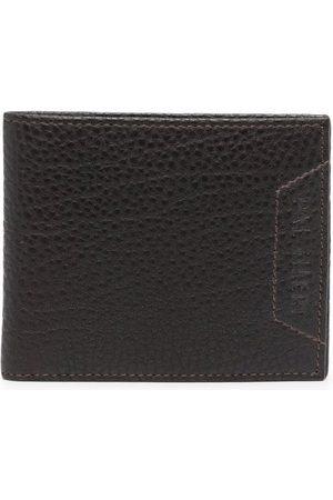 Pal Zileri Men Wallets - Bi-fold leather wallet