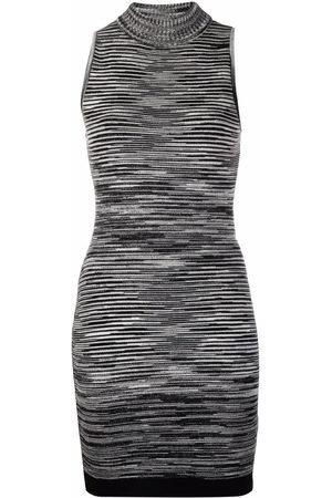 Missoni Sleeveless knitted dress