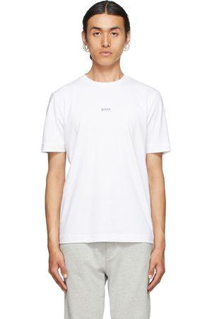 Men Short Sleeve - Boss Logo T-Shirt
