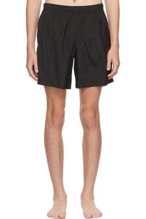 Alexander McQueen Selvedge Swim Shorts