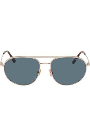 TOM FORD Rose Gio Sunglasses