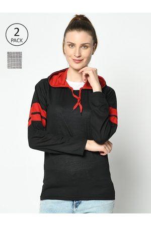VIMAL JONNEY Women Multipack T-shirt