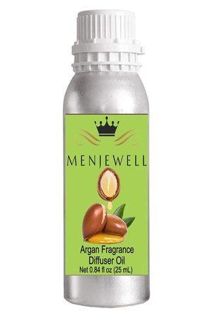 Menjewell Argan Fragrance Aroma Diffuser Oil - 25 ml