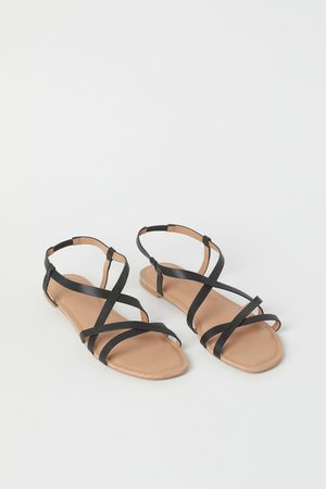 H&M Women Platform Sandals - Sandals