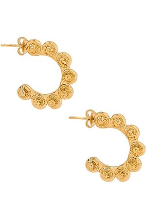 Pamela Card Doni Tondo Earrings in
